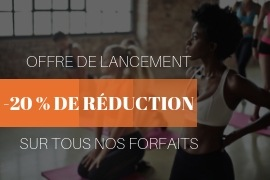 Réduction Biosynergym