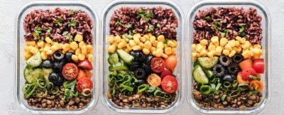 nutrition: vous êtes ce que vous mangez